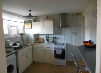 Thumbnail 2 bed flat to rent in South Street, Enfield