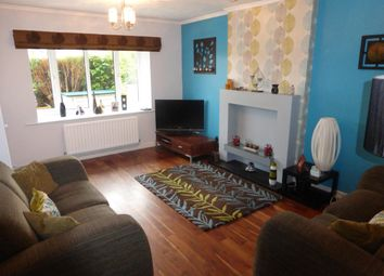 Thumbnail 4 bed semi-detached house to rent in Springston Road, Hartlepool