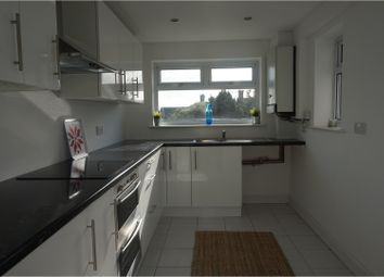 Thumbnail 2 bed terraced house for sale in Webster Street, Treharris