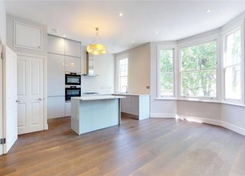Thumbnail 2 bed flat to rent in Holmdale Road, West Hampstead