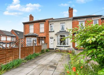 3 bed terraced house for sale in Hydes Road, Wednesbury WS10