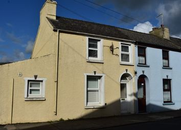 Thumbnail 1 bed property to rent in Ropewalk Terrace, Pembroke