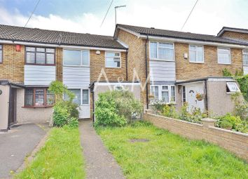 Thumbnail 3 bed terraced house to rent in Ashurst Drive, Ilford