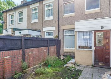 Thumbnail 2 bedroom terraced house for sale in Carville Gardens, Wallsend