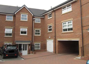 Thumbnail 2 bed flat for sale in Crouch Gardens, Buntingford