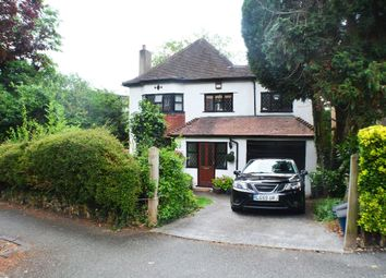 Thumbnail 5 bed detached house for sale in Downlands Road, Purley