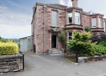 Thumbnail 3 bed semi-detached house for sale in Claremont, Alloa