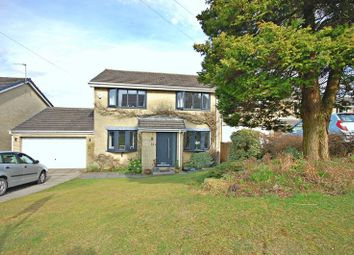 Thumbnail 4 bed detached house for sale in Springmeadow, Charlesworth, Glossop