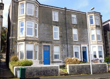 Thumbnail 3 bed flat for sale in 7, Ardbeg Road, Glen Rosa Place, Rothesay, Isle Of Bute