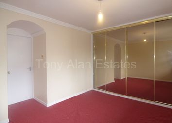 Thumbnail 3 bed flat to rent in Bancroft Road, London