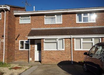 Thumbnail 3 bed terraced house for sale in Elm Close, Bordon