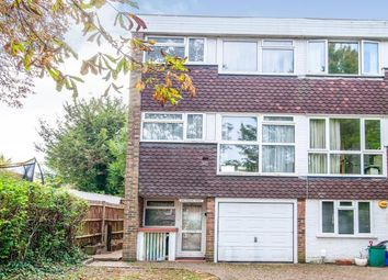 Coombe Road, ., Croydon, Surrey CR0. 3 bed end terrace house