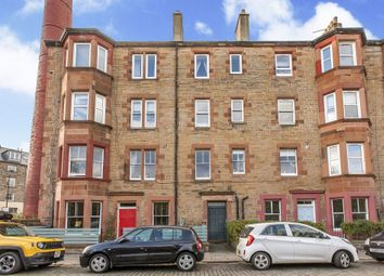Thumbnail 1 bed flat for sale in 9/6 Hermand Crescent, Edinburgh