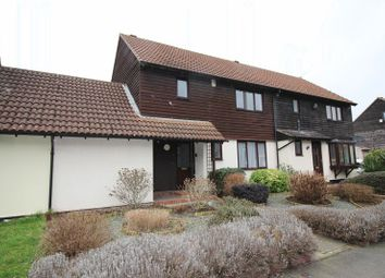 Thumbnail 3 bed semi-detached house to rent in High Street, Halling, Rochester
