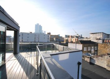 Thumbnail 3 bed flat to rent in Standard Place, London