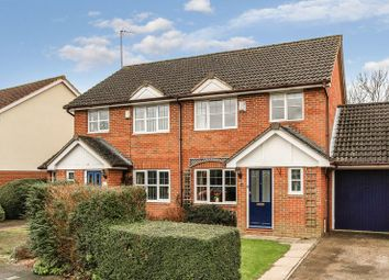 Thumbnail 3 bed semi-detached house for sale in Chapel Meadow, Tring