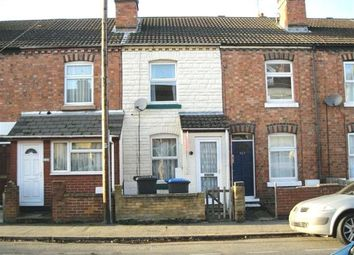 Thumbnail 2 bedroom terraced house to rent in Cambridge Street, Rugby