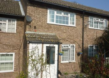 1 bed maisonette to rent in Manorside Close, Abbey Wood, London SE2