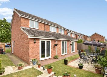 Thumbnail 5 bed detached house for sale in Abingdon-On-Thames, Oxfordshire OX14,