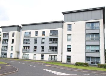 Thumbnail 2 bed flat for sale in Law Roundabout, East Kilbride, Glasgow