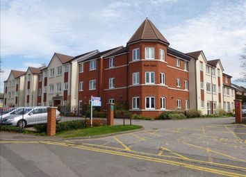Thumbnail 1 bed flat for sale in Pearl Court, Croft Road, Aylesbury