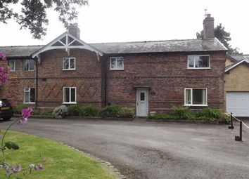 Thumbnail 3 bed barn conversion to rent in Weaste Lane, Thelwall, Warrington