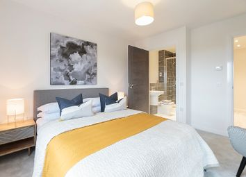 Thumbnail 2 bed flat for sale in Frogmore Road, Hemel Hempstead