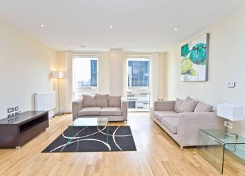 Thumbnail 3 bed flat to rent in 15 Indescon Square, London, London
