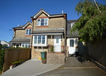 3 bed semi-detached house for sale in Otter Close, Okehampton EX20