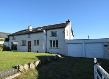 Thumbnail 5 bed detached house for sale in Broughton Beck, Ulverston, Cumbria
