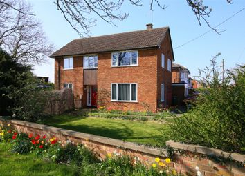 Thumbnail 4 bed detached house for sale in Briars Close, Long Lawford, Rugby