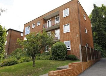 Thumbnail 2 bed flat to rent in 14 Cranes Park Avenu, Surbiton