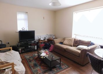 Thumbnail 2 bedroom flat to rent in Hickling Court, Mansfield