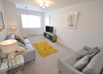Thumbnail 4 bedroom detached house for sale in Plot 48, The Larkspur, Riversleigh, Warton, Preston, Lancashire