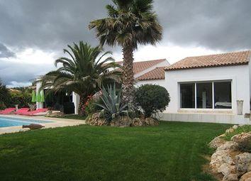 Thumbnail 5 bed property for sale in Villeneuve Les Beziers, Aude, France