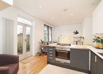 Thumbnail 2 bed maisonette for sale in Himley Road, London