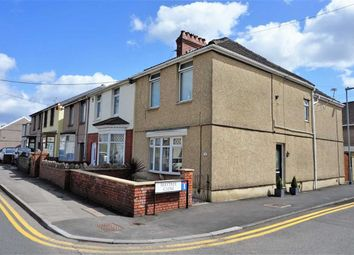 3 bed end terrace house for sale in Borough Road, Swansea SA4