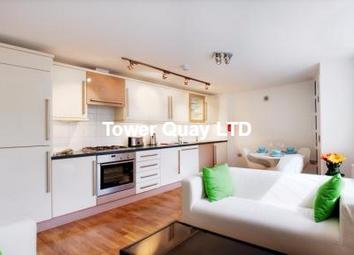 Thumbnail 2 bed flat to rent in Calvert Avenue, Shoreditch