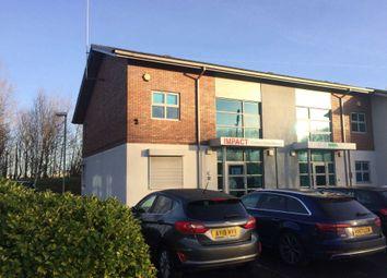 Thumbnail Office to let in Binns Way, Binns Road Industrial Estate, Liverpool