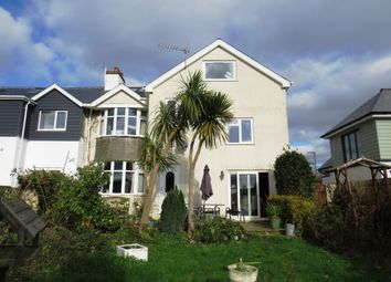 6 bed semi-detached house for sale in Marldon Road, Torquay TQ2