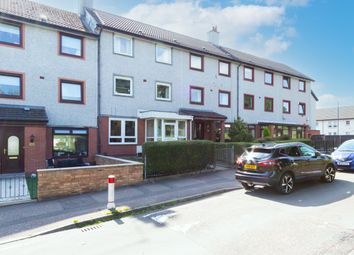 Thumbnail 4 bed terraced house for sale in Croftfoot Road, Croftfoot, Glasgow