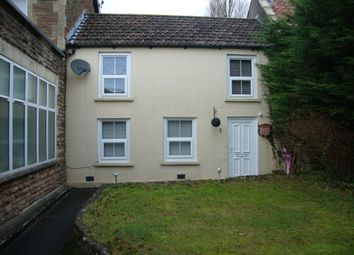 Thumbnail 3 bed cottage for sale in The Laurels, New Road, Churchill, Winscombe