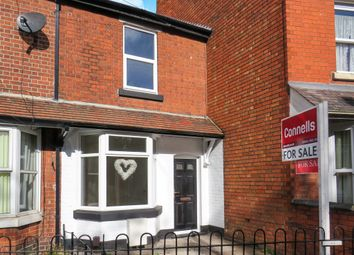 Thumbnail 3 bed terraced house for sale in Thorpe Road, Melton Mowbray