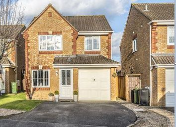 3 bed detached house for sale in Timandra Close, Swindon SN25