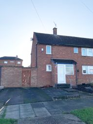 Thumbnail 3 bedroom semi-detached house to rent in Maple Close, Ipswich