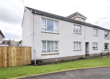 Thumbnail 1 bed flat for sale in Glasgow Road, Stirling