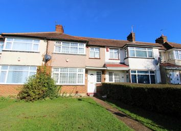 Thumbnail 3 bed terraced house for sale in Waltham Avenue, Hayes, Middlesex