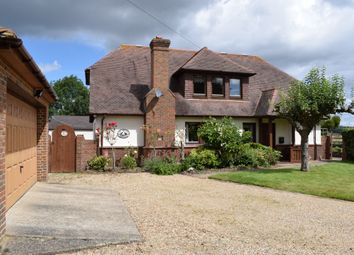 Thumbnail 4 bed detached house for sale in Maidstone Road, Staplehurst, Tonbridge