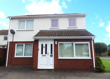 Thumbnail 4 bed detached house to rent in Sheerstock, Aylesbury, Buckinghamshire
