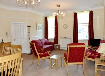 Thumbnail 1 bed flat for sale in Strawberry How, Cockermouth, Cumbria